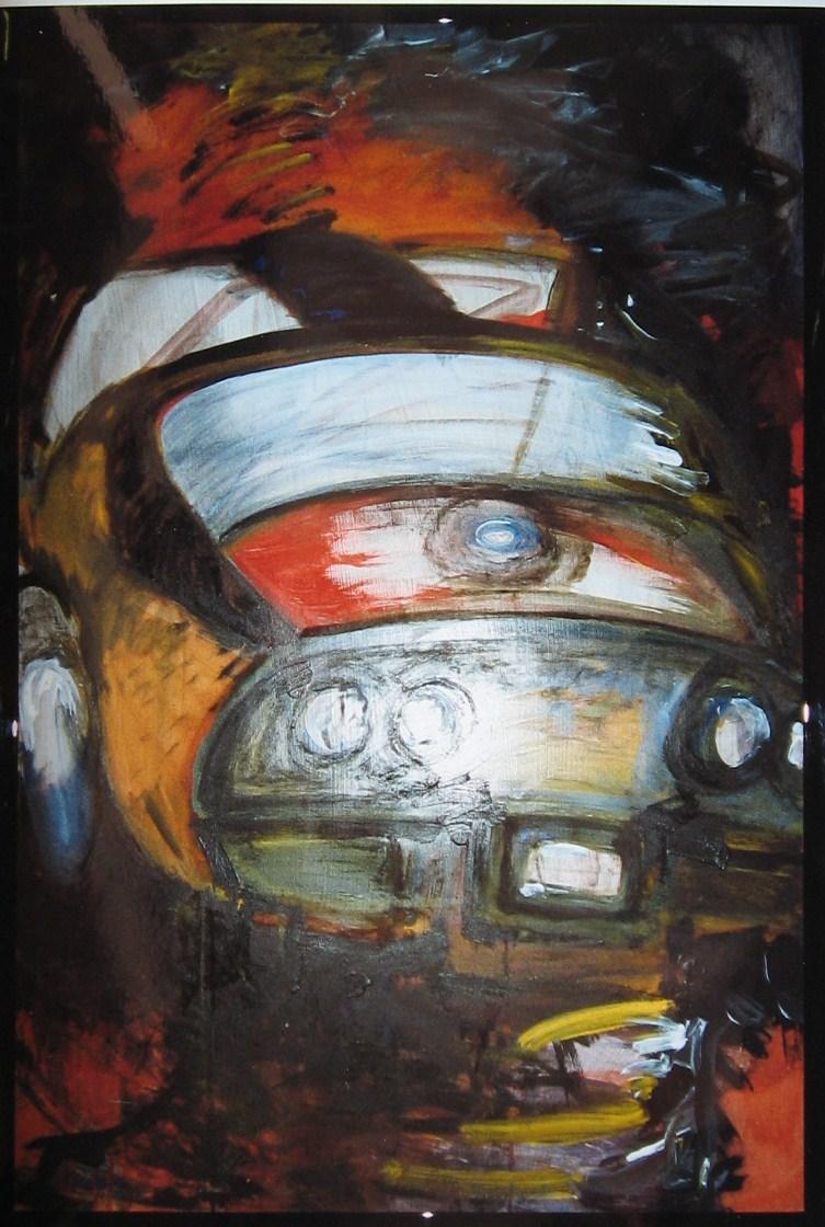 Corvette Werkstattbild 3