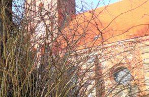 Gristow Kirche