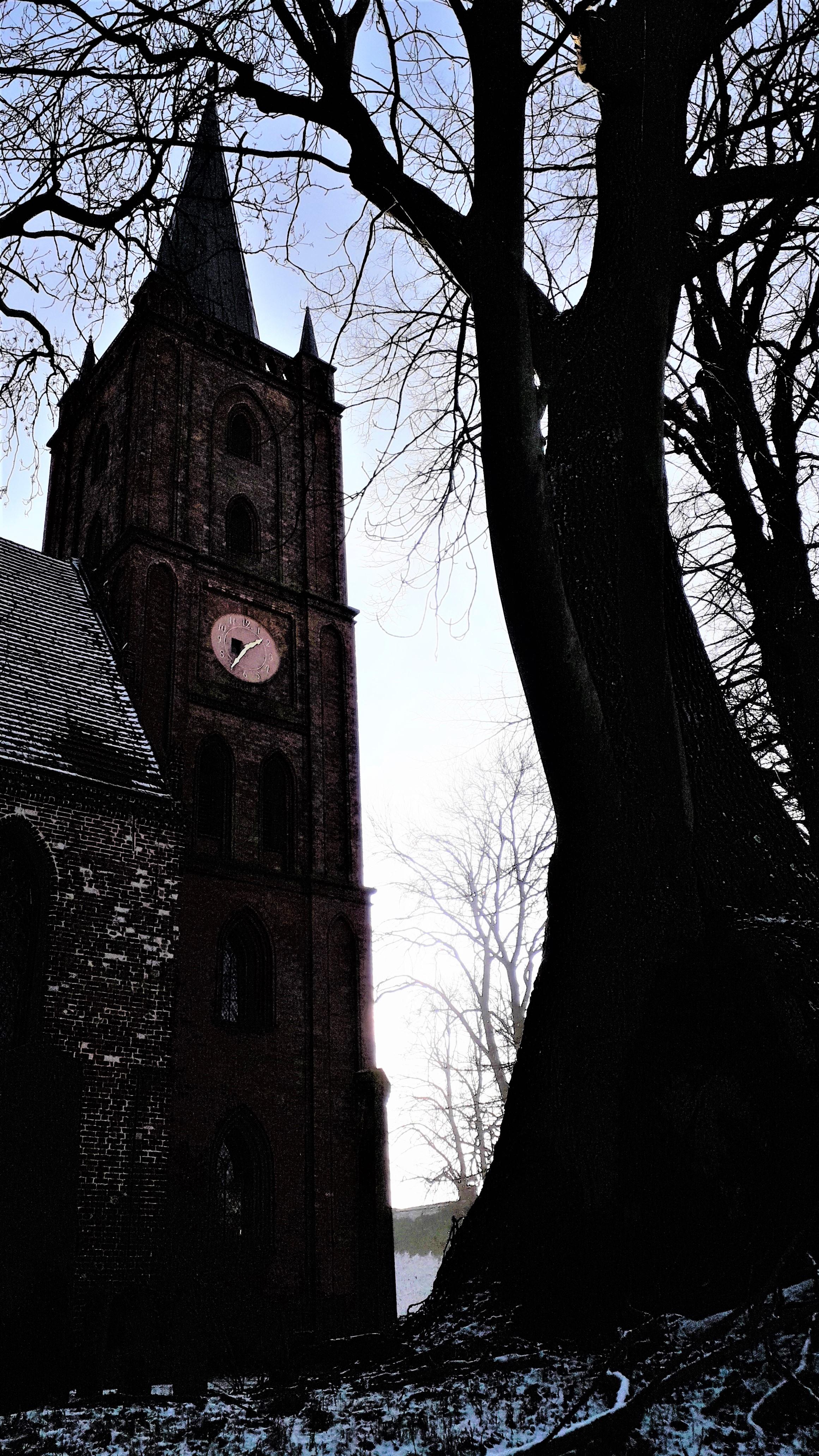 Schattenkirche